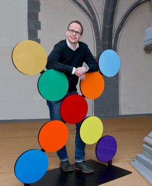 Alexander Frewer, Bauingenieur, Stadtverwaltung Brakel
