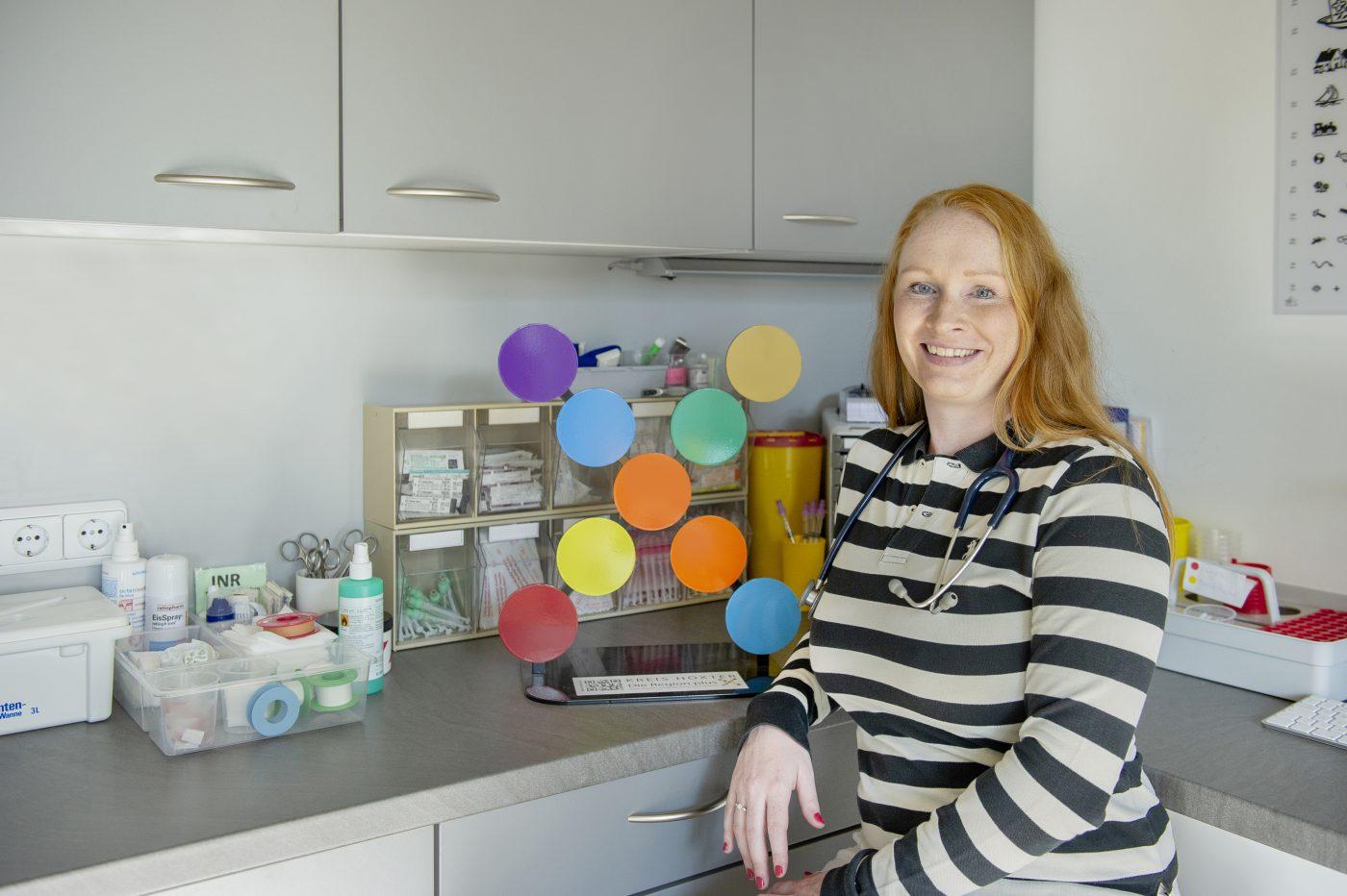 X_Botschafterin Dr. Stein (c) Irina Jansen, GfW im Kreis Höxter mbH