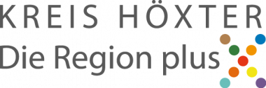 Logo Kreis Höxter | Die Region Plus X